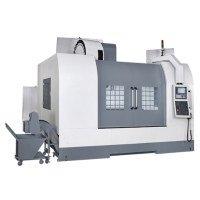 V-16 CNC Vertical High-Speed Machine