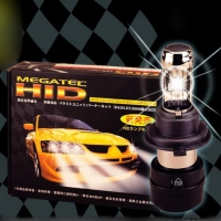 MEGATEK Xenon Headlamps