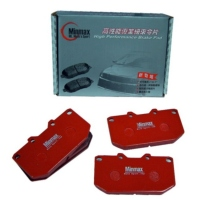 Cens.com Performance-Tuning Ceramic Brake Linings MING LIANG AUTO PARTS & ACCESSORIES