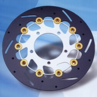 Floating Caliper Brake Discs