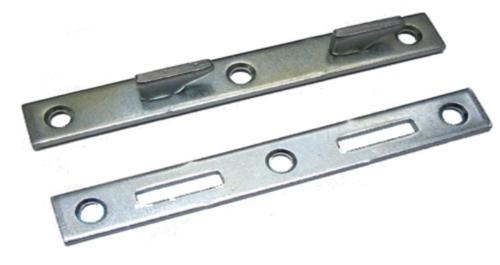 Bed Rail Fastener