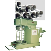 Wire Wiring Machine,Non-Stop Coiler