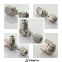 Rapid Pneumatic Fittings