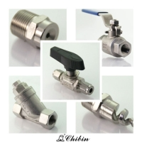 Cens.com Valves/Y Strainer/Nozzles CHI BIN MACHINE CO., LTD.