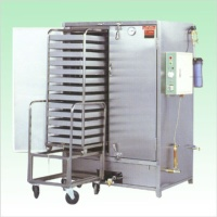 Cens.com Double-door-type steamer with cart GEI-HUAN ENTERPRISE CO., LTD.