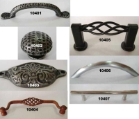 Metal Handles