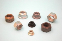 Prevailing Torque Lock Nuts