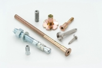 Cens.com Construction Fasteners UNI-PROTECH INDUSTRIAL CO., LTD.