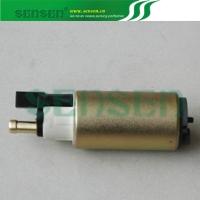 電噴燃油泵