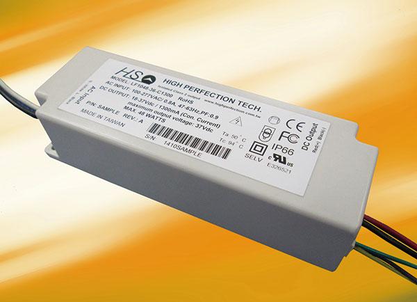 LF1048 Series - LF1048(37-53W), AC / DC