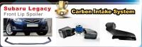 Carbon Intake System