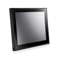 """19"""" Core i Fanless Projective Capacitive Multi-touch Industrial Panel PC"""