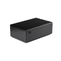 Intel Core i Medical Grade Fanless Expandable Box PC