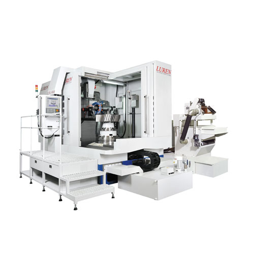 Vertical Gear Profile Grinding Machine