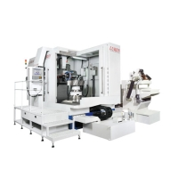 Cens.com Vertical Gear Profile Grinding Machine LUREN PRECISION CO., LTD.