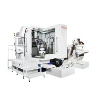 Vertical Gear Profile Grinding Machine