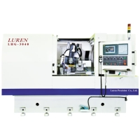 Cens.com Hob Sharpening Machine LUREN PRECISION CO., LTD.