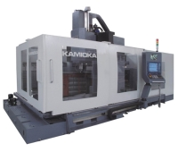Semi-gantry Portal Type Machining Center
