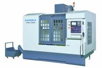 Vertical CNC Machining Center