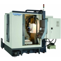Horizontal CNC Machining Center