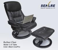 Cens.com 休閒躺椅+寫字板 濟盛貿易有限公司
