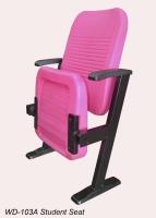 CENS.com 收合式看台椅 视听椅 学生椅 课堂椅