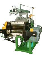Calender Head Extruder (Mini Size All-in-One Type)