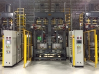 液压式硫化机