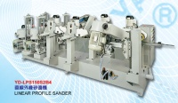 Universal Profile Sander