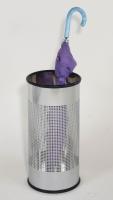 小圓孔電鍍雨傘桶