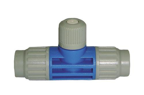 Mist Connector & Nozzle