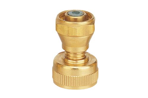 Brass Nozzle
