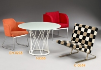 Cens.com Chairs TEN WELLS METAL FURNITURE CO., LTD.
