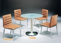 Outdoor Tables & Chairs