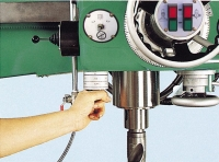 Radial Drilling Machines