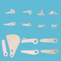 Cens.com Ceramic Scissors Blade E-HWA COMPANY LTD.