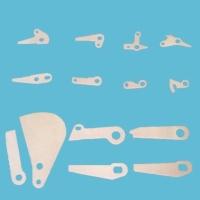 Ceramic Scissors Blade