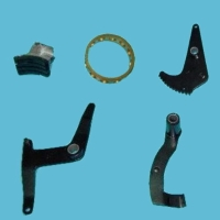 Cone Winding M/C Spare Parts