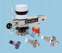 Knitting M/C Spare Parts