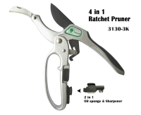 Cens.com 4 in 1 Ratchet Pruner WINLAND GARDEN TOOLS CO., LTD.
