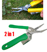 2 in 1 Weeder --- Weeder and Cutter
