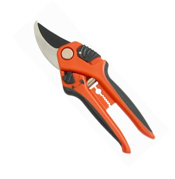 Adjustable Handle Bypass Garden Pruner