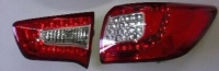 Taillight for Kia Sportage `11-12-