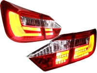 Taillight fOR Toyota Camry `12-on Taillight-W/LED