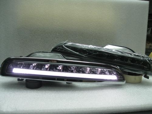 PORSCHE 987 '05-08 LED保杆灯