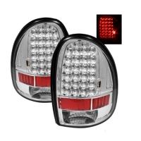Dodge Duranco 97-03'LED版尾灯