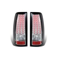 LED Taillight for CV Silverdo 03-06`