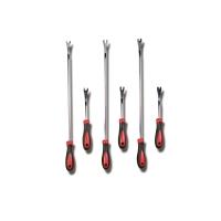 6PC Soft Grip Trim Pad Tool