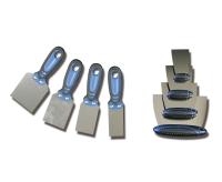 Body Filler Applicator Set