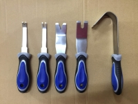 5piece Upholstery and Trim Tool Set
